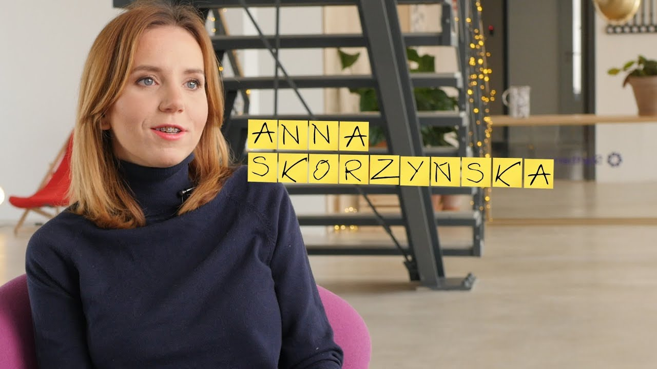ANNA SKÓRZYŃSKA założycielka firmy Szumisie