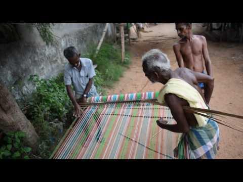 Castaway Clothing Original Madras Trading Company Video 3