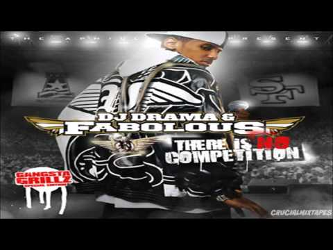 Fabolous - There Is No Competition (FULL MIXTAPE + DOWNLOAD LINK) (2008)
