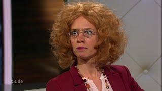 Frau Dr. Schwandt-Padberg: Psychotherapeutin von Angela Merkel
