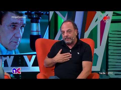 BABY ETCHECOPAR EN LA TV URUGUAYA - MONTE CARLO TV URUGUAY