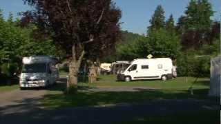 Lourdes : camping, caravaning, locations de mobil-homes : CAMPING Le Moulin du Monge