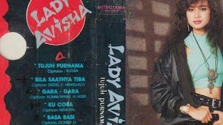 Full Album Lady Avisha - Tujuh Purnama 1991
