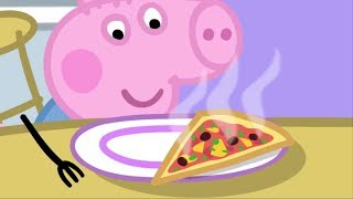 Peppa Pig English Full Episodes Compilation ✔️#24 | PeppaPigClips TV