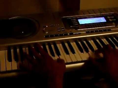 Jill Scott - It's love (Piano Tutorial) Neo Soul