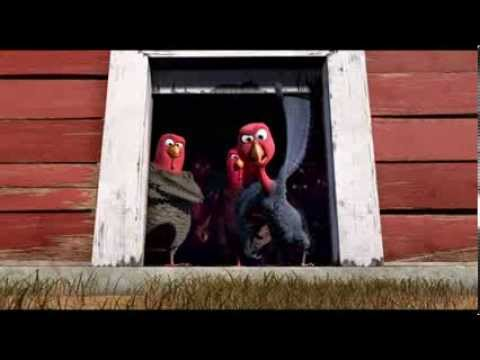 Download Free Birds (2014) Official Trailer