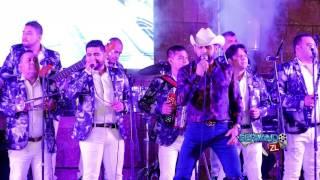 Pancho Barraza - Amor Limosnero (En Vivo 2017)