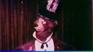 Country Bear Jamboree-Disneyland History-442