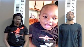 East Texas Toddler's Parents On The Run After 2-year-old Dies.