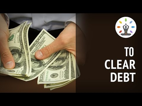 Extremely Powerful Mantra To Clear Your Debt | Kuja Gayatri mantra | Spiritual Vibration