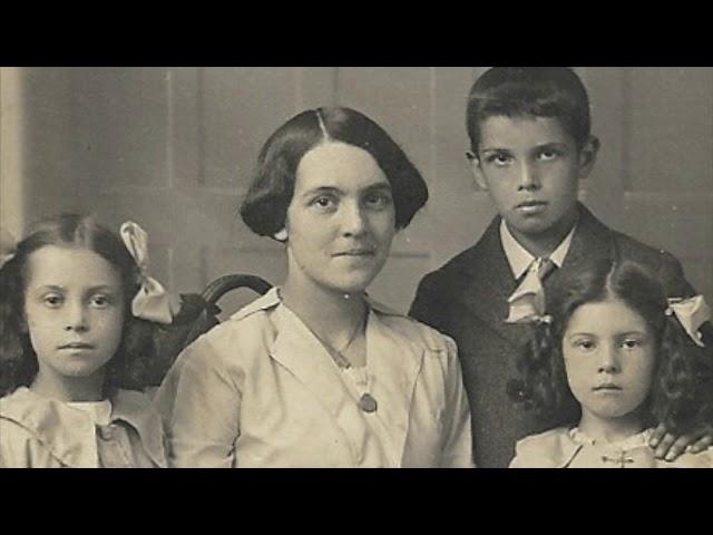 Blantyre 1920's Part 1