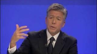 SAP Annual Press Conference 2012 - speech Bill McDermott CEO - part 2