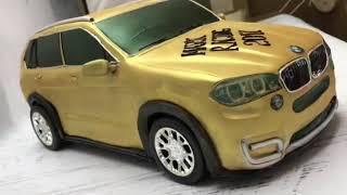 Торт-авто