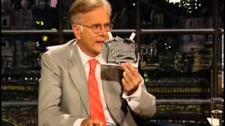 Die Harald Schmidt Show - Folge 1128 - Dr. Brömme bei Dr. Kohl