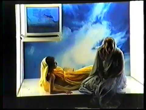 Yvonne Wiedstruck singt Antigone in