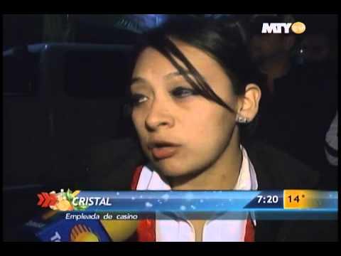 Las Noticias - Catean agentes federales casino