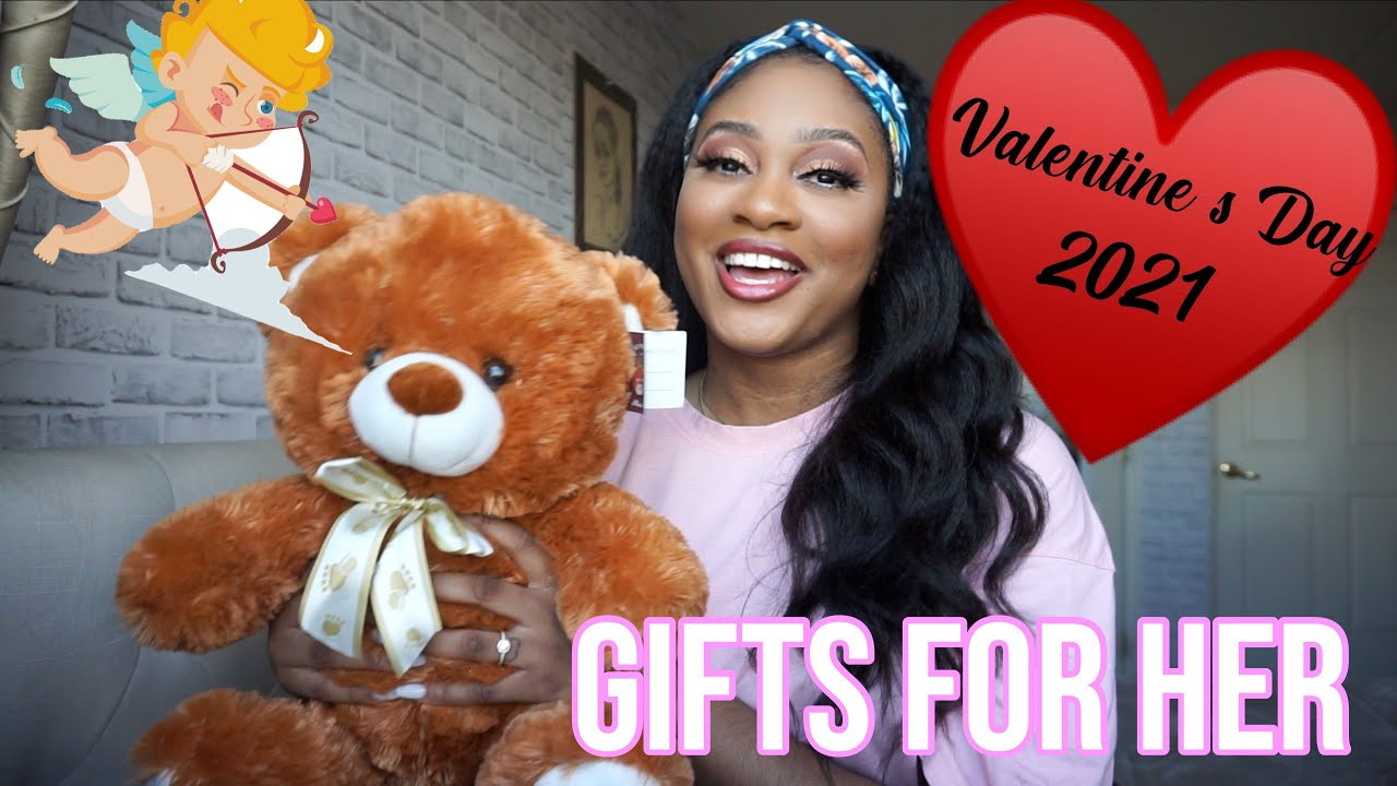 Valentines Day Gifts for Her 2021