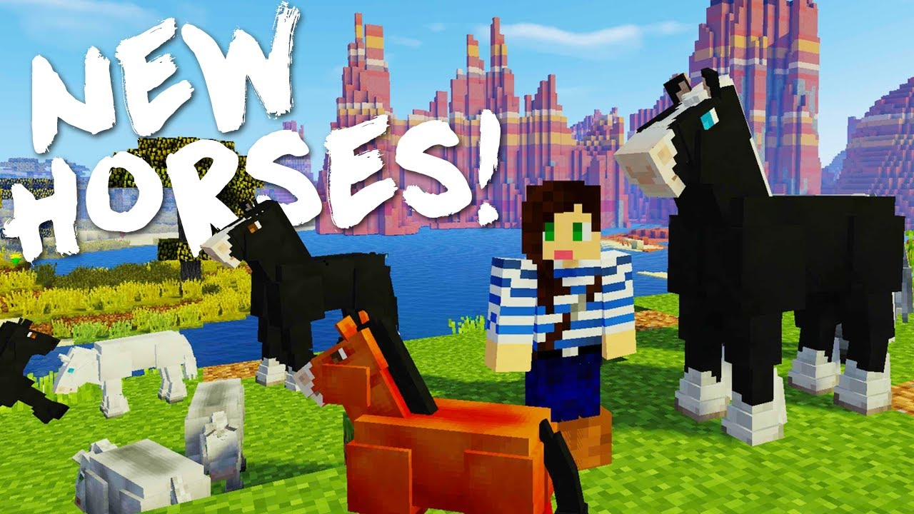 Horse Armor – Official Minecraft Wiki