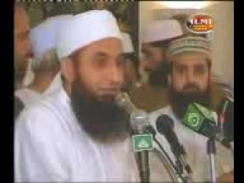 Moulana Tariq Jamil  ARABIC video 3gp