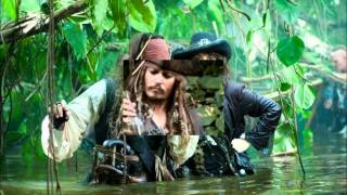 jack sparrow theme song
