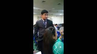 Headboy Speech- Leadership Assembly 2016