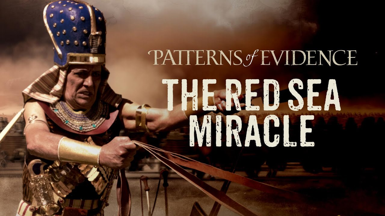Red Sea Miracle Youtube