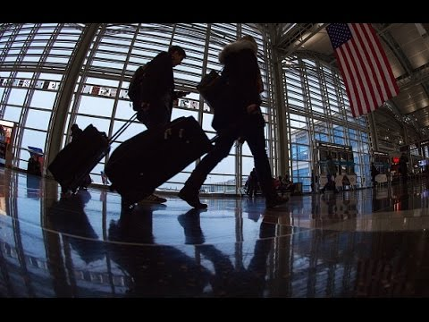 House Subcommittee Hearing on Airport Security