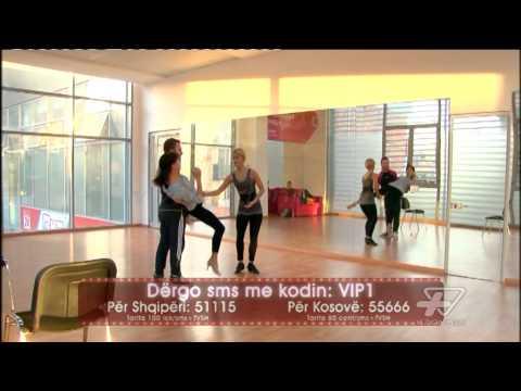 Dancing with the Stars 5 - Nata e dyte - Pj.4 - Show - Vizion Plus