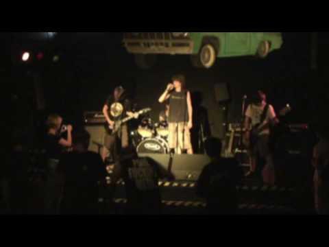 JuZ KOM,ma RockNight 03.07.2009