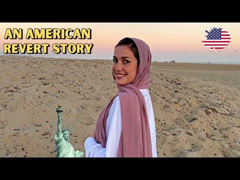 Islam Completely TRANSFORMED my Life (American Revert Story)