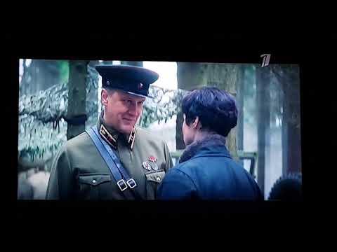 Отрывок из фильма НЕСОКРУШИМЫЙ