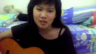 Dream of a Dreamer - Felicia Chen (Original Song)