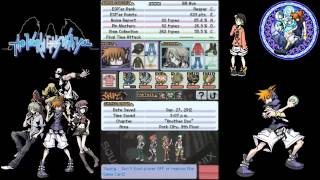 Lets Play The World Ends With You (German/Blind) Part 81 - Wieder so ein Schwein...