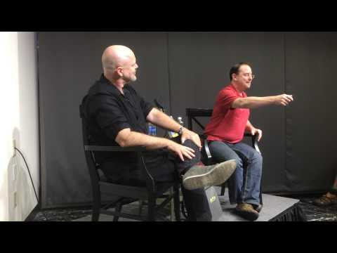 John Scalzi/Tad Williams: 'Perform, Monkey, Perform!'