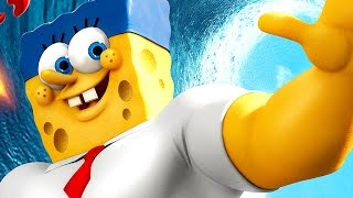 SPONGEBOB SCHWAMMKOPF Trailer 2 German Deutsch (2015)
