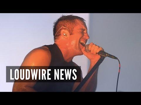 Nine Inch Nails' Trent Reznor Rips Trump, Drake + Ashton Kutcher