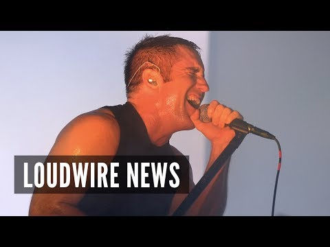 Nine Inch Nails' Trent Reznor Rips Trump, Drake + Ashton Kutcher