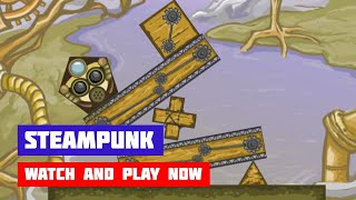 Steampunk by Booblyc · Game · Gameplay