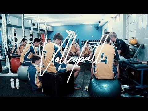 Marist College Ashgrove First VI Volleyball 2015