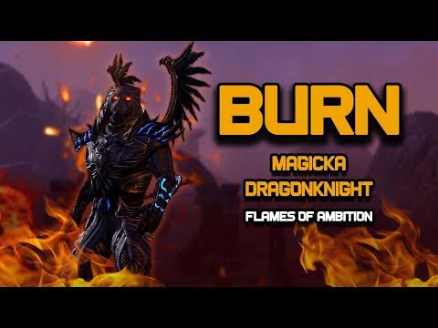 ESO - BURN!