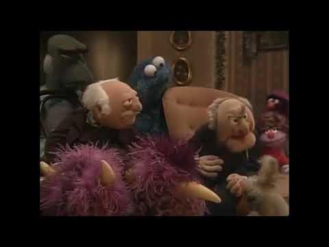 Muppet Songs: Muppet Family Christmas Carol Sing