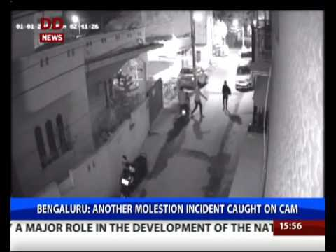 Six arrested over new year eve molestation incident in Bengaluru