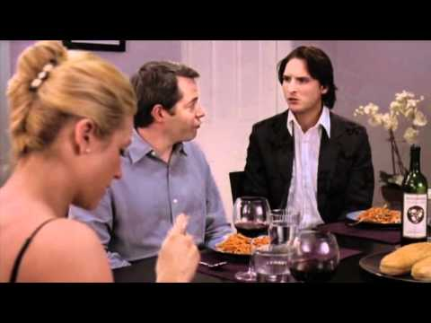 Peter Facinelli  Finding Amanda Extracts