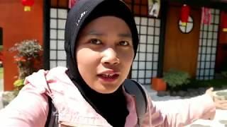 Keliling Hotel Inna Tretes Pasuruan