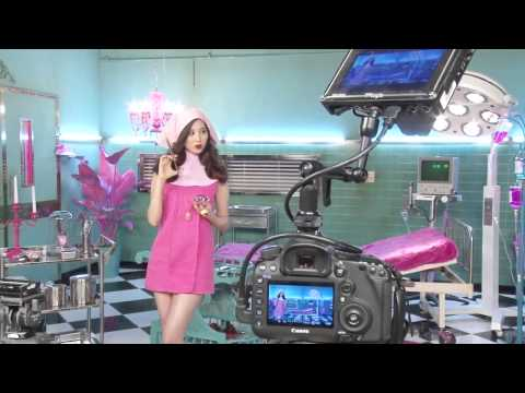 SNSD Mr Mr Photo Shoot Behind The Scenes HD.mp4