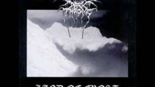 Darkthrone - Land of Frost