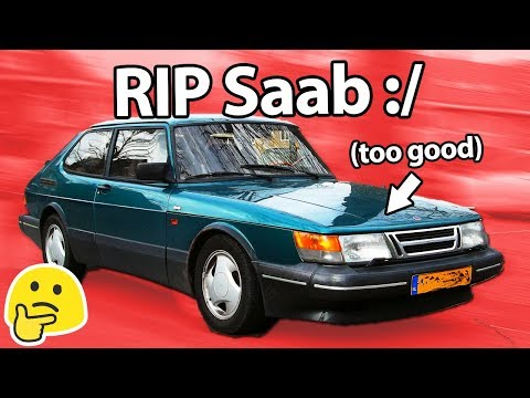 What Happened to Saab? | Car Mysteries