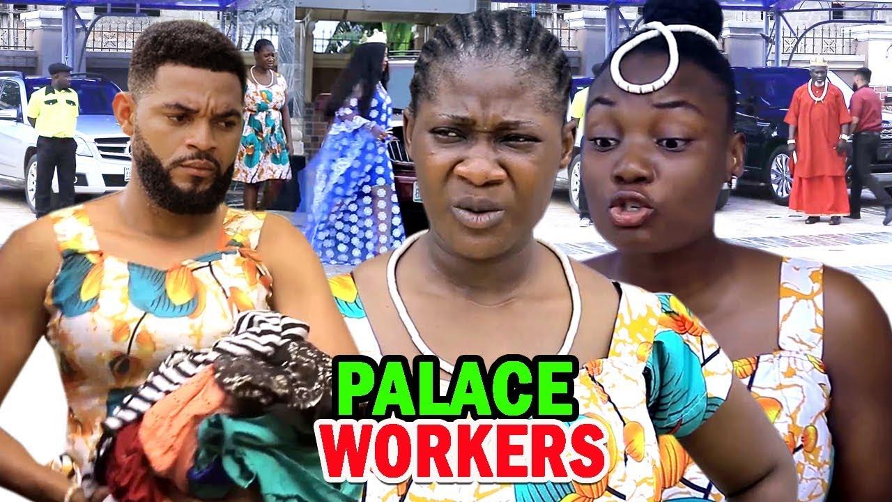 Download Palace Workers FINAL Season 7&8 - NEW MOVIE'' Mercy Johnson & Flashboyy 2020 Latest Nigerian Movie