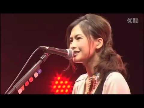 Yui   Again live