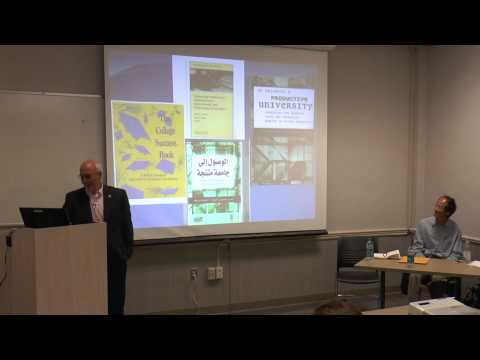 PDS - 4.8.14 - Getting Published in Peer-Reviewed Journals